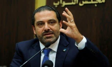 "Iran Daily: Tehran Challenges Saudi Arabia Over ""Arrest"" of Lebanon PM Hariri"