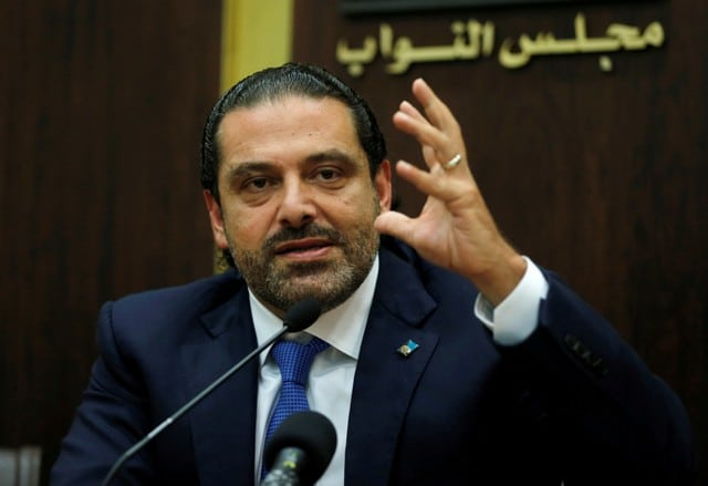 "Iran Daily: Tehran Challenges Saudi Arabia Over ""Arrest"" of Lebanon PM Hariri"