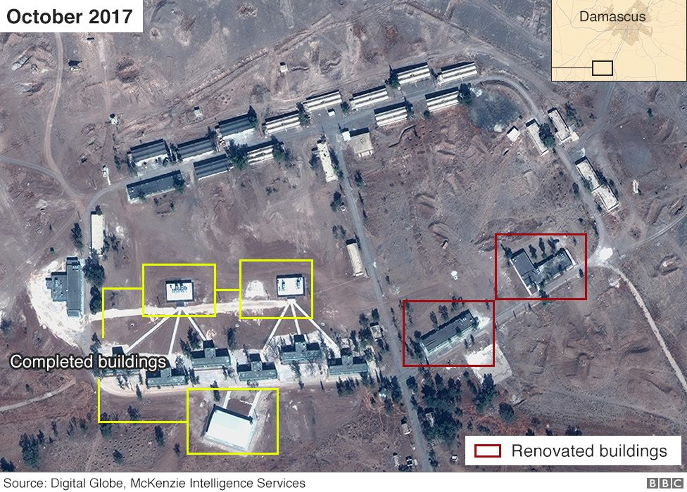 """Syria Daily: Israel's Strike on an """"Iranian Base"""""""