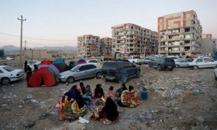 Iran Daily: 141+ Killed, 866+ Injured in Earthquake on Iraq Border