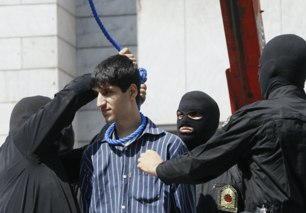Why Iran Quietly Abolished Death Penalty For Some Drug Crimes