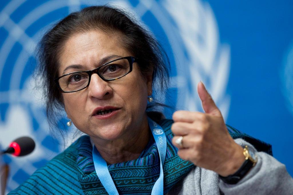 Iran Daily: UN Passes Resolution Condemning Tehran's Human Rights Record