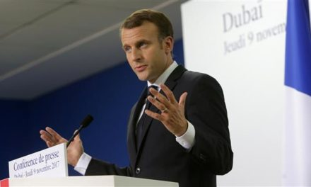 Iran Daily: France Points to Negotiation of Missiles Alongside Nuclear Deal