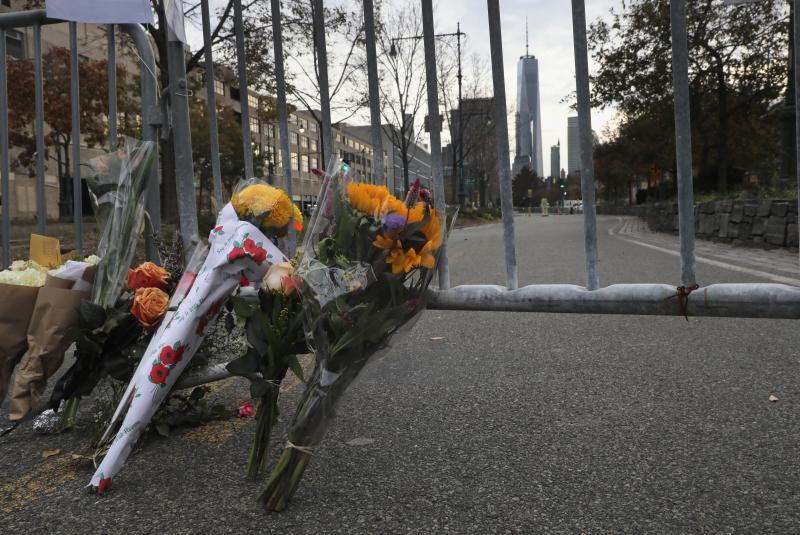 Monocle 24: Sense and Political Nonsense Around New York City Attack
