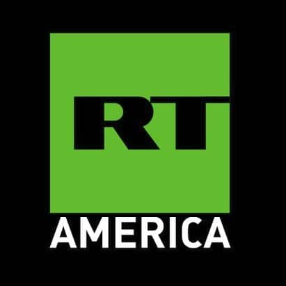 Russia's RT: We Don't Know Where Our Funding Comes From