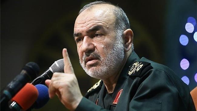 Iran Daily: Revolutionary Guards Threaten Europe, Repeat ISIS is US Creation
