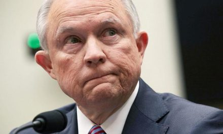 TrumpWatch, Day 299: Sessions — I Couldn't Remember Trump-Russia Contacts…But I Shut Them Down