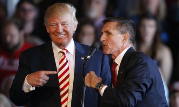 Trump Pardons Flynn, Guilty of Lying to FBI in Trump-Russia Affair