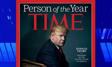 "TrumpWatch, Day 309: Trump's ""Person of the Year"" Outburst"