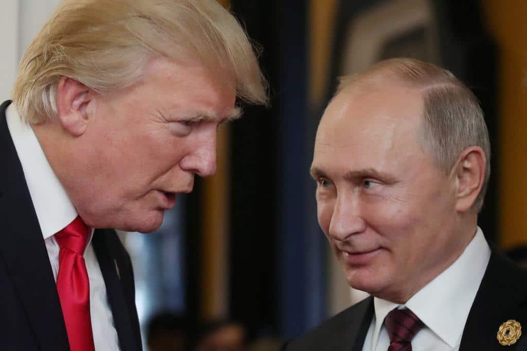 """Syria Daily: Trump-Putin """"Deal"""" — Geneva Talks, Elections, De-Escalation Zones"""