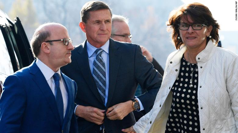 TrumpWatch, Day 316: Flynn Pleads Guilty — Is Kushner Next?