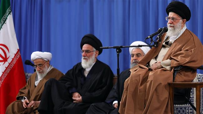 "Iran Daily: Khamenei — Trump Decision on Jerusalem ""A Sign of Weakness"""