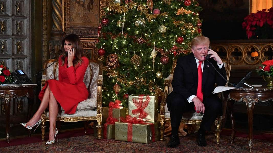 "TrumpWatch, Day 339: Trump — I Saved ""Merry Christmas"""