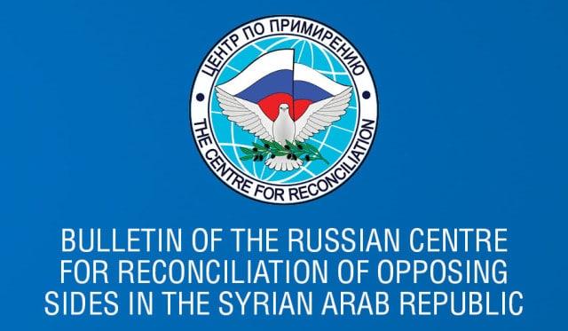 "Syria Daily: Russia's Latest Propaganda Move — US ""Training Militant Army"""