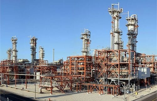 Iran Daily: Is France's Total Withdrawing from $4.8 Billion Gas Deal?