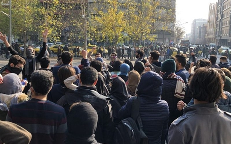 UPDATED: Iran Authorities Execute Participant in 2017 Mass Protests