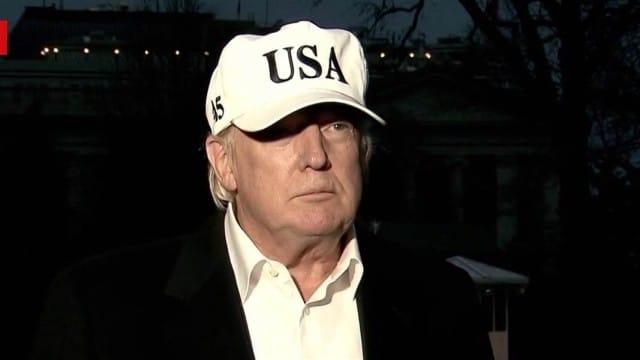 TrumpWatch, Day 332: Trump — I'm Not Firing Mueller