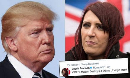 TalkRadio and BBC Radio: Trump's Embrace of Islamophobia and Hatred on Twitter