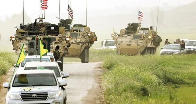 Syria Daily: Turkey Protests New US Weapons to Kurdish-Led SDF