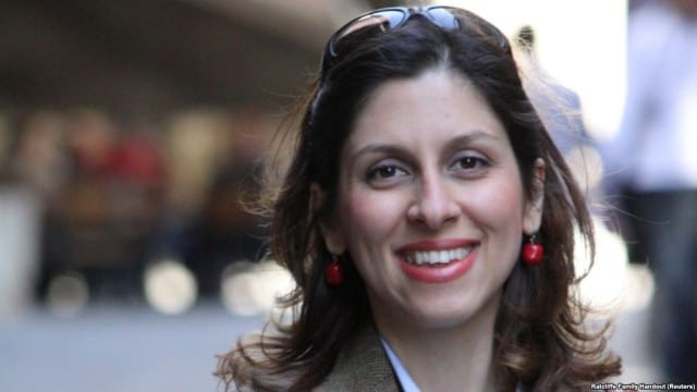 Iran Daily: Foreign Minister Offers Swap for Political Prisoner Zaghari-Ratcliffe