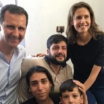 Bashar and Asma al-Assad Test Positive for Coronavirus