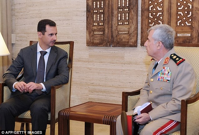 Syria Daily: Assad Makes Cabinet Changes, Replaces Defense Minister