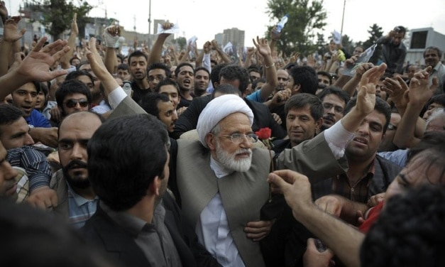 Iran Daily: Health Threat for Detained Opposition Leader Karroubi