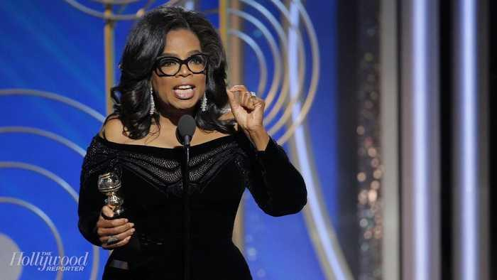 TalkRadio: Oprah for President? Trump to Testify Over Russia?