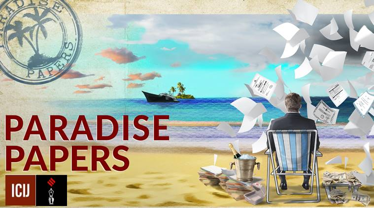 A Dangerous Combination: Revisiting the Paradise Papers, the Wealthy, and Populism