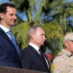 Syria Daily: Putin Appoints Special Representative Amid Russian Concern Over Assad
