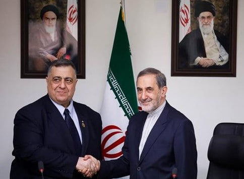 Iran Daily: Tehran Proclaims Support of Syria's Assad, Denounces US Plan for Border Force