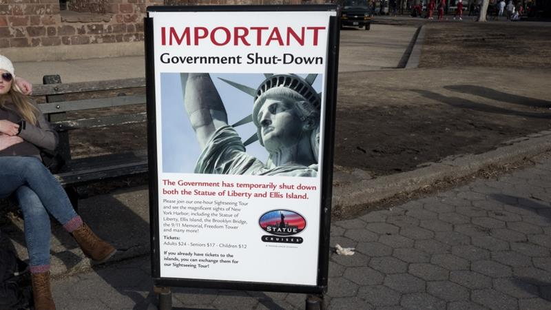 TrumpWatch, Day 368: Shutdown Ends But Bigger Showdown Likely in 3 Weeks
