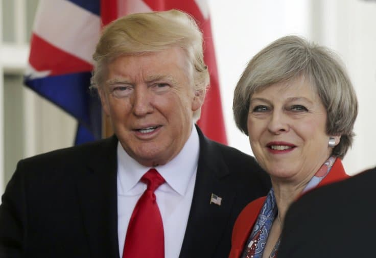 Podcast: Will US-UK Relationship Survive Trump?