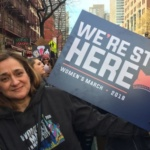 Webinar: Women's Activism and US Politics in the Trump Era