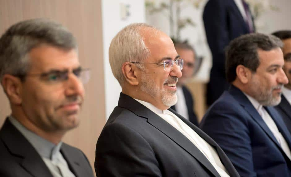 Iran Daily: Zarif Takes The Nuclear Case to Europe