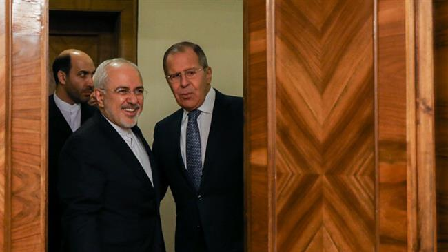 Iran Daily: In Russia, Zarif Talks Nuclear Deal and Syria