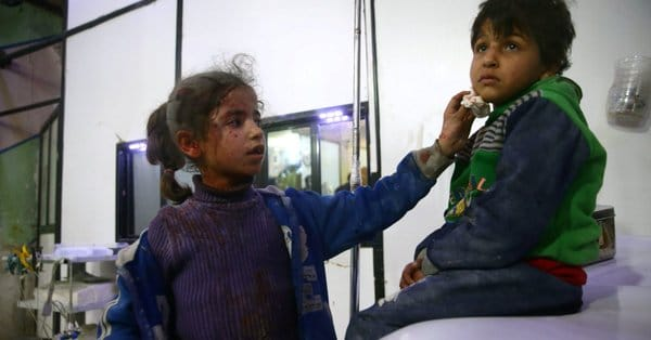"""Syria Daily: """"Humanitarian Pause""""? Pro-Assad Attacks Continue on East Ghouta"""