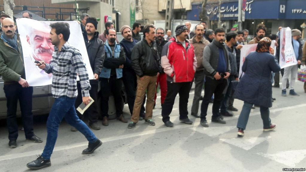 Iran Daily: Security Forces Clash with Sufi Followers, 3 Policeman Reportedly Killed