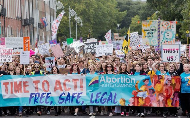 Ireland's Referendum on Abortion: A Time for Change?