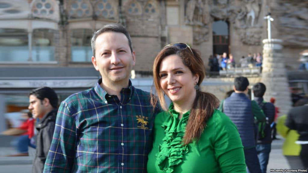 Iran Daily: Tehran Complains Over Swedish Citizenship for Doctor Under Death Sentence
