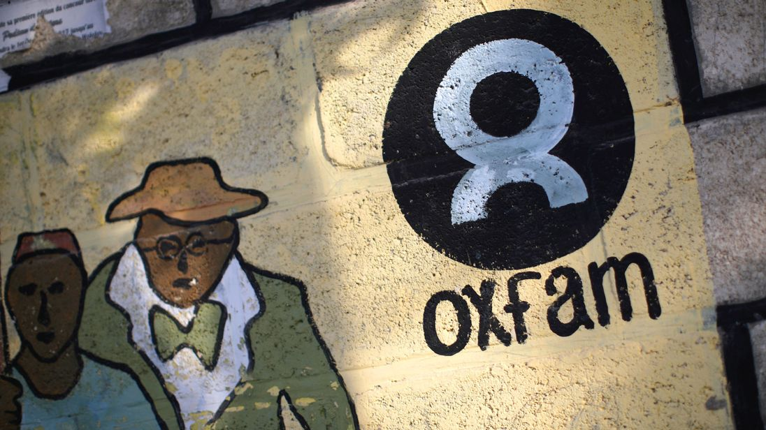 Political WorldView Podcast: The Oxfam Aid and Exploitation Edition