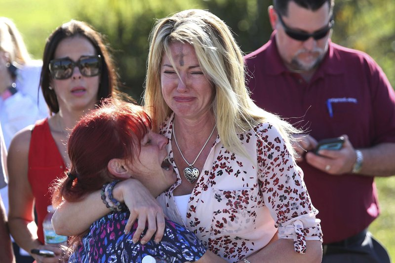 Why No Gun Control? For Many in US, Mass Killings Are Price Worth Paying