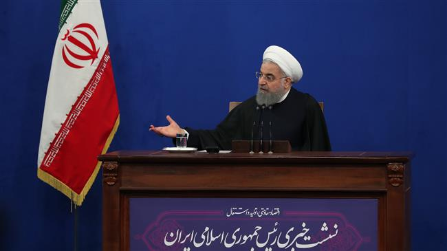 Iran Daily: Rouhani — Revolutionary Guards Must Give Up Holdings to Save Economy