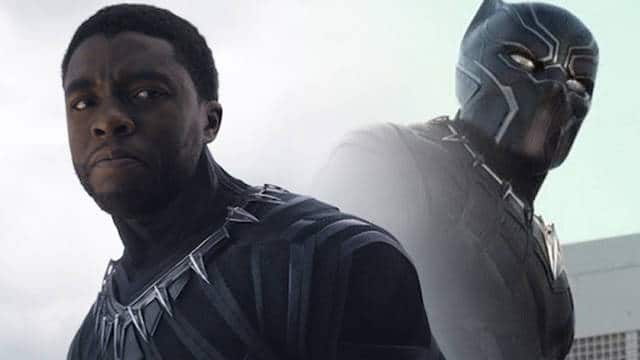 The Black Panther is More Than A Superhero Movie