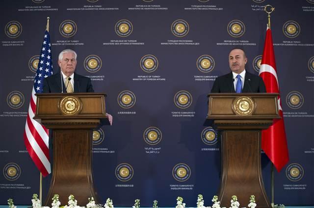 "Syria Daily: Turkey Proclaims ""Understanding"" with US Over Kurdish Militia"