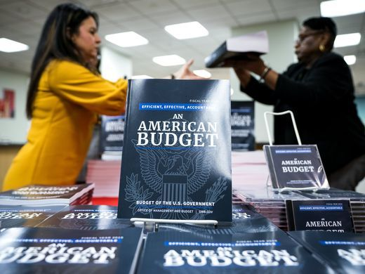 TrumpWatch, Day 389: Trump's Budget to Add $7 Trillion to Deficit — While Slashing Domestic Programs