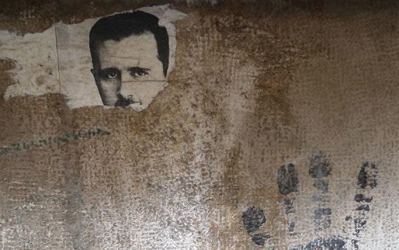 """Syria Daily: European Union Extends Sanctions v. Assad Regime's """"Violent Repression"""""""