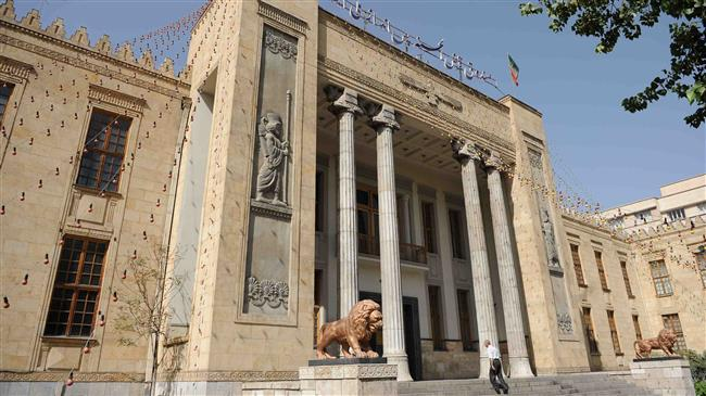 Iran Daily: US Supreme Court Uphold Freeze on Bank Melli's Assets