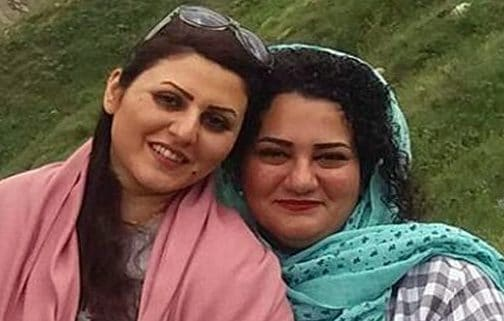 "Iran Daily: Amnesty — ""Appalling Treatment"" of Imprisoned Activists"