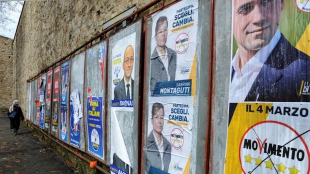 Political WorldView Podcast: The Italian Election Special